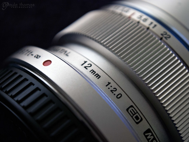 Lens Macro