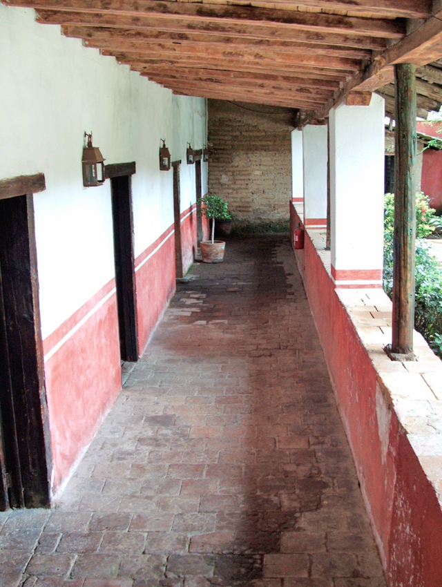 Old Hacienda