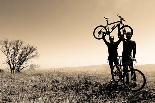 Trilha de Mountain Bike - Pedra da Lua - Andradas -32