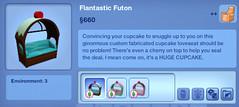 Flantastic Futon