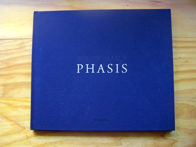 Phasis by Philipp Haager