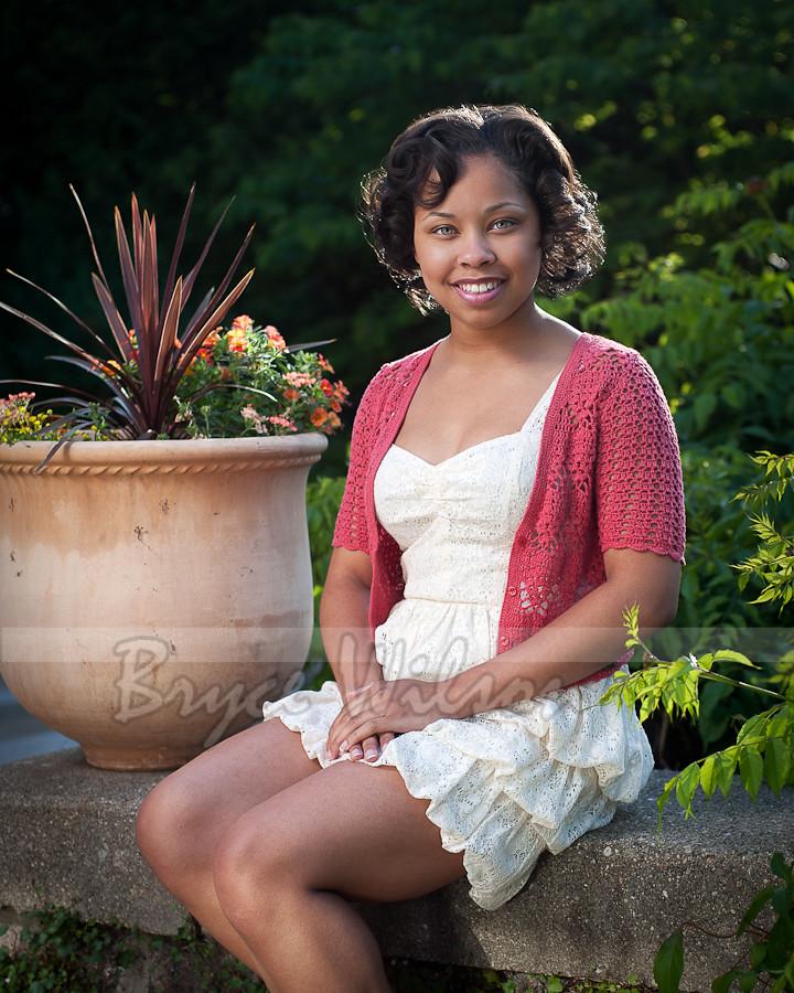 Beautiful ebony Most teen