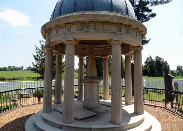 Andrew-Jackson-grave