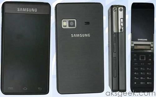 Samsung GT B9120