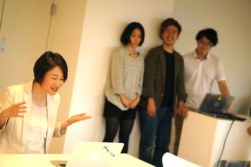 CC国際会議×動画制作部