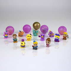 Squinkies Circus Bubble Pack Series 28