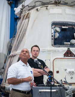 SpaceX Dragon Cargo Transfer (201206130007HQ)