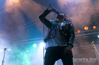 Kids In Glass Houses - Banquets Big Day Out