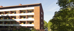 Alvar Aalto - Residential Buildings Munkkiniemi