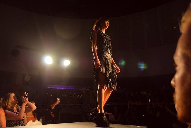 Brighton Boutique Charity Fashion Show