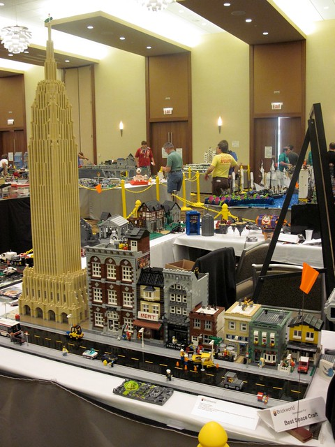 Brickworld 2012