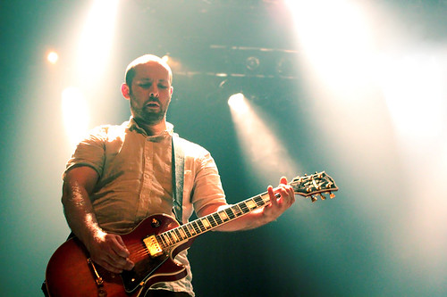 Mogwai @ Metropolis - June 17th 2012 - 05
