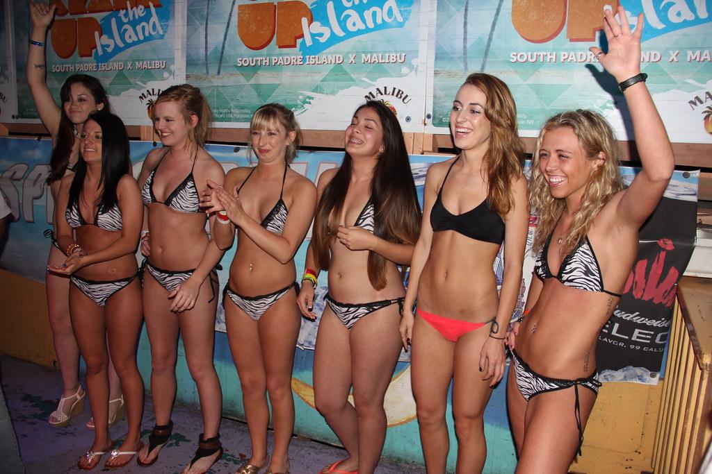 Bikini break contest spring foto 590