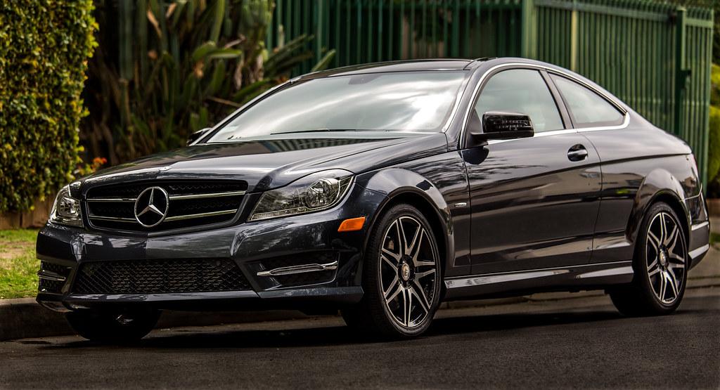 New C250 sport plus  - Mercedes-Benz Forum