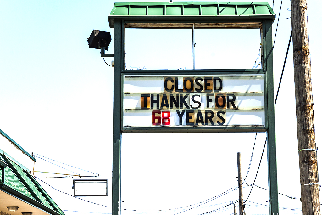 CLOSED-THANKS-FOR-68-YEARS--Bensalem-Township