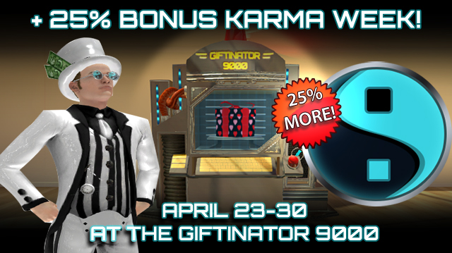 Giftinator9000_BonusKarmaWeek_Blog