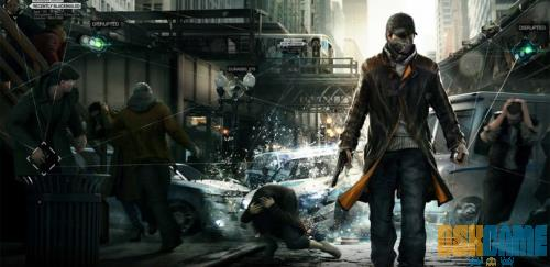 Watch Dogs - modos multijugador
