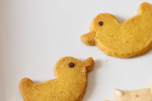 アンデルセン童話クッキー4