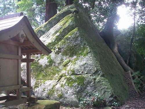 12 出雲神社(京都府)