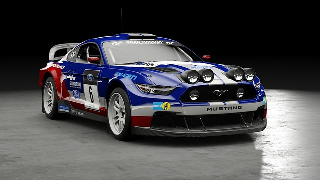 Gran Turismo Sport Launches On Ps4 November 15th 2016