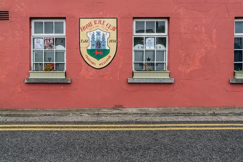 Kilkenny Home Rule Club photo