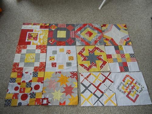 4x5 Blocks
