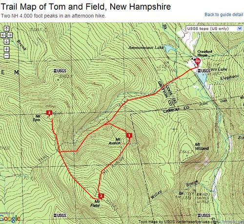 topo-map-NHhike