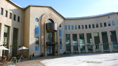 Arktikum, Rovaniemi, Finland