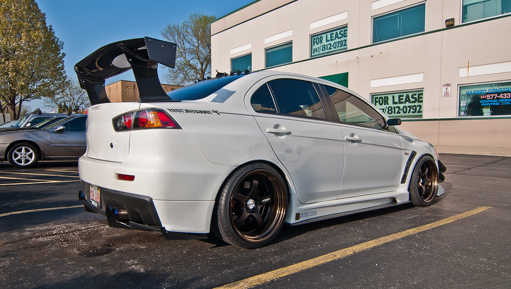 official wicked white evo x picture thread page 104 evolutionm mitsubishi lancer and lancer evolution community