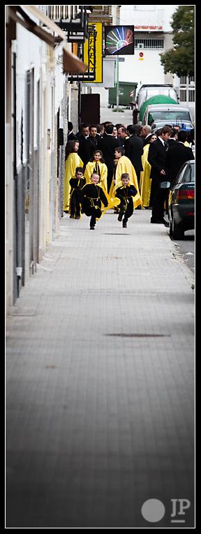 Viernes Santo Huelma 2012
