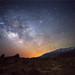 Alabama Milky Way by Grant Kaye