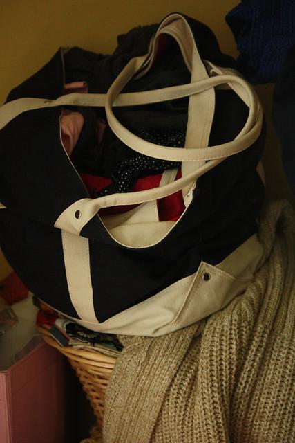 mending bag