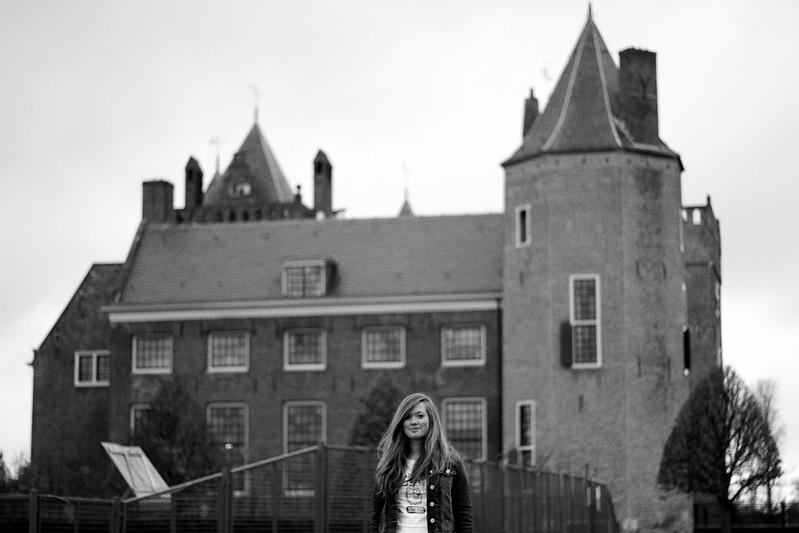 Manon X Chateau
