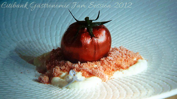 Citibank Gastronomic Jam Session 2012 (44)
