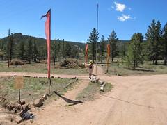 Path to the Stupa