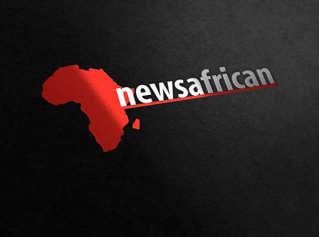 News African - Logo Design