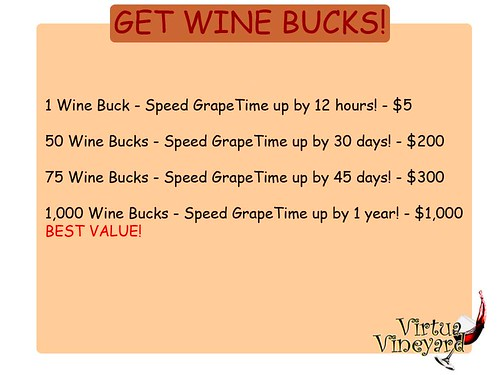 Virtua Vineyard Marketplace