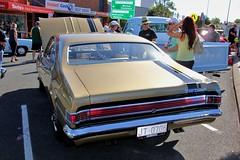 1968 Holden HK Monaro GTS 307 coupe