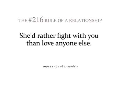 rules-of-a-relationship