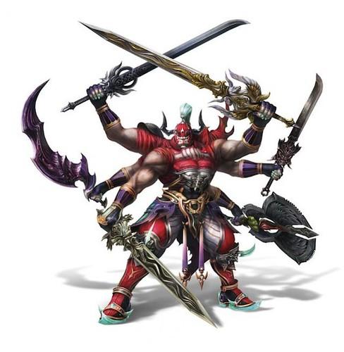 FFXIII-2-Gilgamesh-2