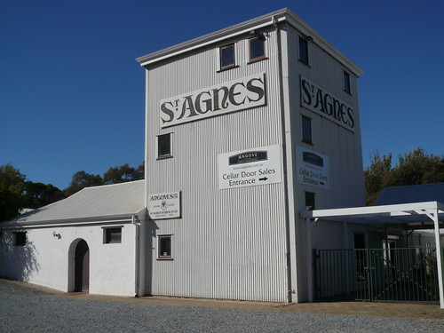 St Agnes Cellars