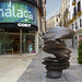 Small photo of Points of view: Tony Cragg, Malaga