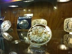 Western belt buckles, Starr Western Wear