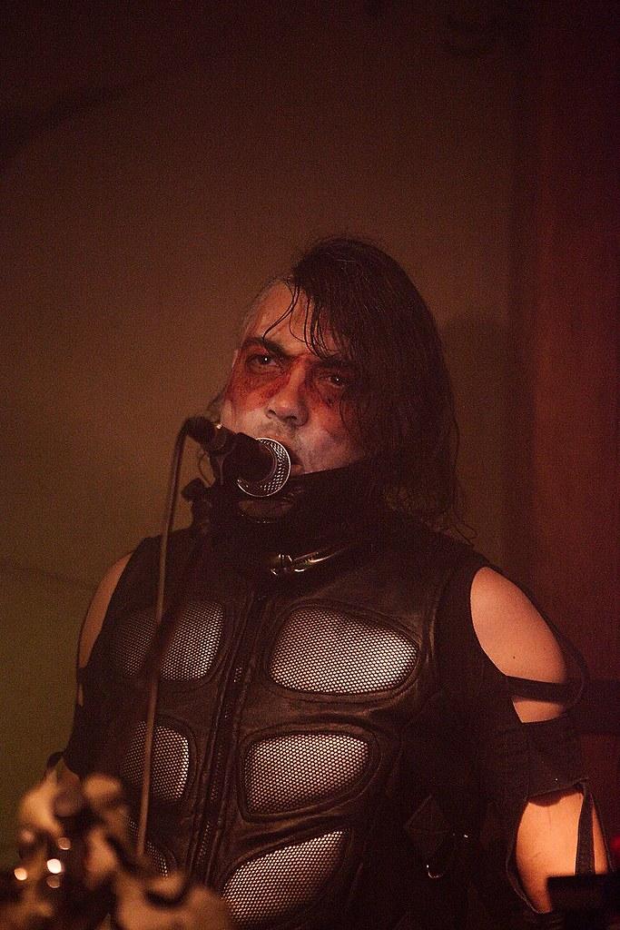 'Herr Khaos from Siva Six@Ρωγμή του Χρόνου 2012 05 05'