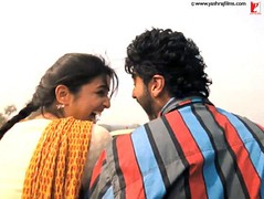 [Poster for Ishaqzaade]