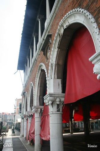 Venice 2006 by Stocker Images
