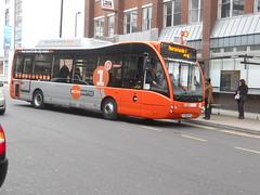 trolleybus(0.0), optare solo(0.0), dennis dart(0.0), minibus(0.0), metropolitan area(1.0), vehicle(1.0), transport(1.0), mode of transport(1.0), public transport(1.0), tour bus service(1.0), land vehicle(1.0), bus(1.0),