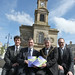 Launch of Coleraine Masterplan, 9 May 2012