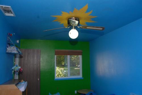 Josh's room 1