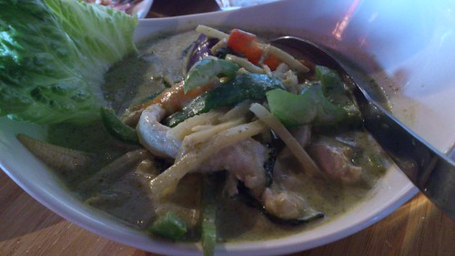 Sweet Basil Thai